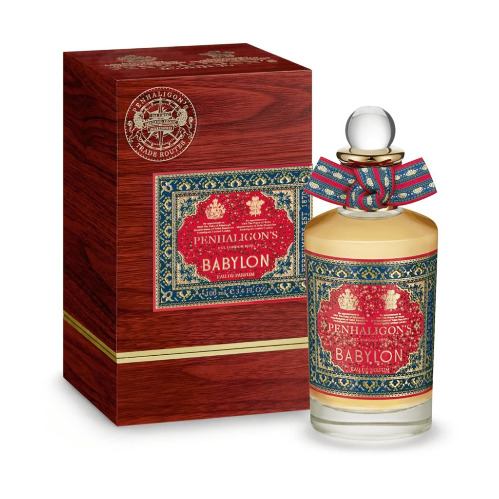 Penhaligons - Eau de Parfum Babylon b