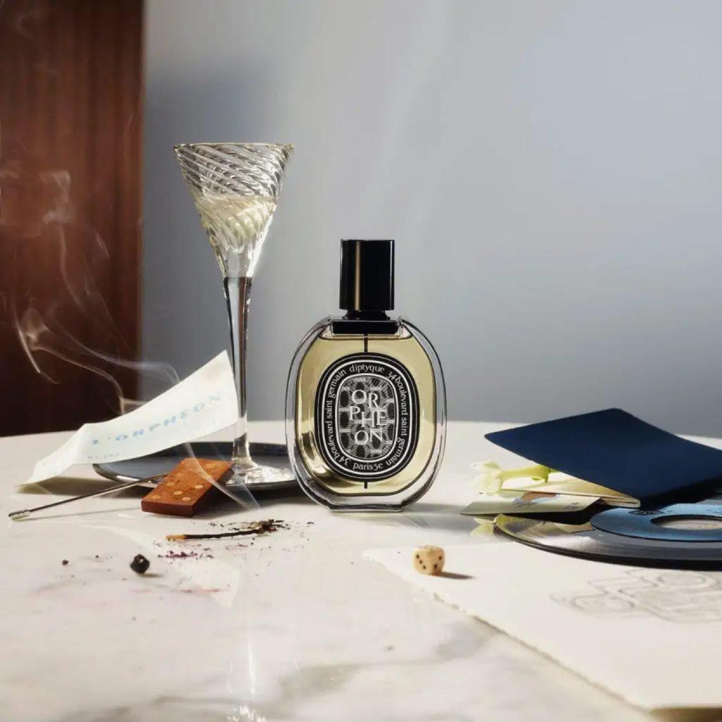 Diptyque Orpheon Parfum Mood